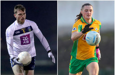 Another club vs college clash on the cards as Sigerson semi-final line-up is confirmed