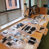 Drugs, weapons and thousands in cash seized in Blanchardstown yesterday
