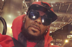 Politicians in Australia could ban R Kelly from entering the country... it's The Dredge