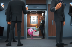 Pixar deals with sexism in the workplace in this new short film