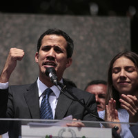 Poll: Do you think Ireland is right to support Venezuela's Juan Guaidó?