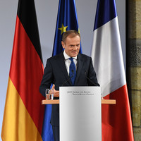 Poll: Do you think Donald Tusk's 'special place in hell' comment was warranted?