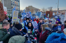 Day three of nurses' strike: INMO denies that pay increases would lead to public sector 'free-for-all'