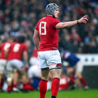 Two Six Nations debutants named in a Welsh side that includes 10 changes