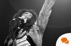 Column: When Bob Marley came to Dublin, things changed for me
