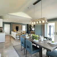Spacious new family homes just 15 minutes from Cork city for €750k
