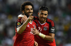 Liverpool receive boost as Egypt pardon Salah from international duty