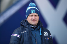 Gray and Maitland return from injuries for Scotland's clash with Ireland