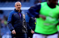 O'Shea makes two changes for Italy's bid to upset much-changed Wales