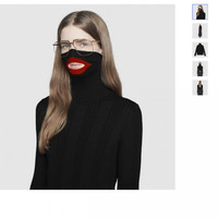 Gucci 'deeply' apologises and pulls 'blackface' jumper from stores
