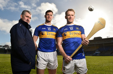 Liam Sheedy: 'Let's call it straight - 22 of the 32 counties absolutely ignored (the club month)'