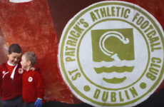 Brian Kerr narrates brilliant St Pat's video celebrating 90 years of the club