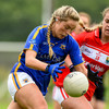 Tipp star in line for AFLW debut while four other Irish set to start this weekend