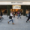 Woman (24) stole €6.5k worth of designer items from Brown Thomas over Christmas period, court hears