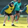 Injuries bring World Cup to mind as Schmidt seeks flexibility