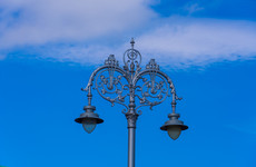 Dublin City Council is upgrading the city's lights, re-creating 'heritage luminaires' from old moulds
