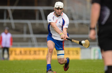 Jamie Wall's Mary I cruise past CIT into Fitzgibbon Cup semi-finals