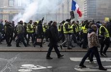 France recalls ambassador to Italy after minister meets 'yellow vest' protestors