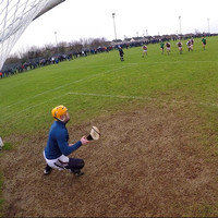 Duggan and Byrnes miss penalties in LIT's shock Fitzgibbon quarter-final defeat to NUIG