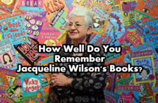 How Well Do You Remember Jacqueline Wilson's Books?
