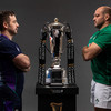 'This is a really dangerous game for Ireland because of last weekend'