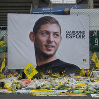 Body recovered from plane wreckage is Emiliano Sala, police confirm