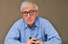 Woody Allen sues Amazon for $68m over film deal breach of contract