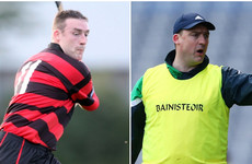 The Munster winning Ballygunner hurler and All-Ireland winning Ballyhale boss