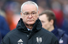'Sooner or later they have to lose - why not against us?': Ranieri out to upset Solskjaer's men