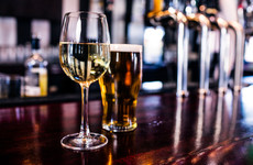 Wine before beer, or beer before wine? Either way, you'll be hungover - study