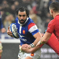 France make raft of changes for Six Nations test against England
