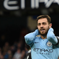 We thought Liverpool had won the league, says City star