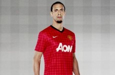 Top 10 worst kits: Inspired by the launch of Manchester United's gingham masterpiece