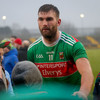 O'Shea to captain much-changed Mayo side while Cork make two switches