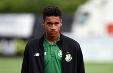 16-year-old Irish goalkeeper Gavin Bazunu completes move to Man City