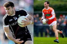 Armagh and Sligo stars set to miss league games as bans are upheld