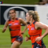 Donegal star Bonner continues to rip it up in AFLW with second goal in as many games