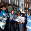 Nurses, midwives and their supporters to march across Dublin today