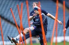 Fired-up Scots look to pile more pain on Schmidt's Ireland and take next step