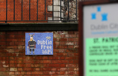 After a three-year absence, free public Wi-Fi is coming back to Dublin - but not the city centre