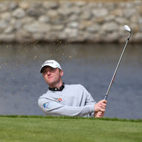 Michael Hoey and Paul Dunne lead the Irish charge at Vic Open