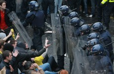 Garda Ombudsman investigates 28 student protest complaints