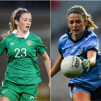 Returning to lift two All-Ireland titles after a seven-year absence starring at soccer