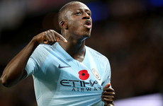 'I have to install Instagram' - Guardiola on Mendy's 'joke' Hong Kong video