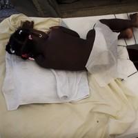Haiti on alert as cholera hits the capital