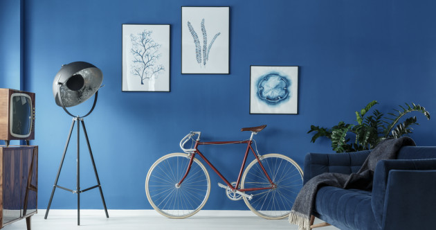 Picture this: How to hang frames to make your rooms look more expensive