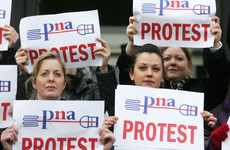 Psychiatric Nurses Association escalates action and announces three more strike days