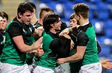 Ireland Clubs claim Dalriada Cup after Donnybrook draw with Scotland