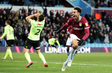 Villa complete incredible comeback as Sheffield United blow chance to go top