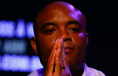 'I worked my entire life for this sport': Anderson Silva brought to tears ahead of UFC comeback
